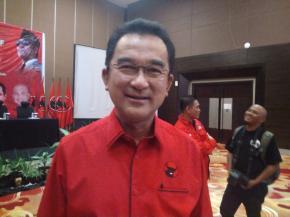 PDIP Babel Optimis Jokowi-Ma'ruf Menang di Pilpres 2019
