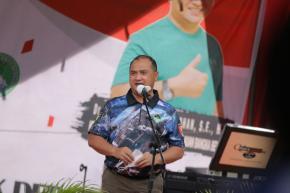 Resmi Usai, Lomba Menembak di Babel Akan Jadi Agenda Rutin Atlit di Indonesia