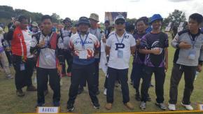 28 Atlet Panahan Babel Siap Beraksi di Batam