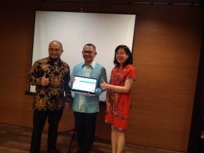 Layanan e-Commerce AXIQoe Tingkatkan Ekonomi Pemerintahan di Bangka Belitung