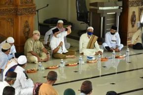 Kehadiran Gedung Tahfidz Ciptakan Generasi Bermoral Islami