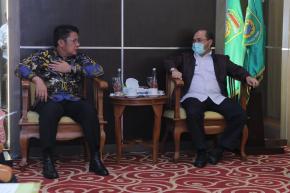 Pembangunan Jembatan Sumatera – Bangka Akan Ditindaklanjuti