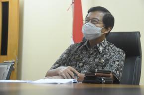 Kendalikan Inflasi Dengan Baik, Babel Raih Posisi Ketiga Terbaik se-Sumatera