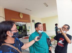 Diduga Atur Pemenang Lelang , ULP BABEL di Gugat ke PTUN
