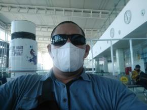 Sekertaris PWI Bangka Menyayangkan Sikap Bupati Yang Tak Elok Terhadap Wartawan