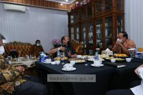 Mimpi Bangka Belitung, Cetak Tenaga Dokter Sendiri Segera Terwujud