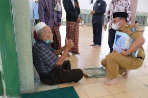 Gubernur Erzaldi Dorong Masyarakat Untuk Perbanyak Ibadah