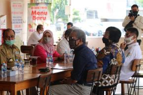 Menteri Lingkungan Hidup Apresiasi Langkah Sigap Babel Rehabilitasi Lahan Kritis