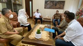 Semarang Tuan Rumah Rakernas I JMSI