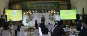 Walikota Hadiri launching lima Inovasi PN Pangkalpinang