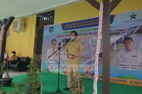 Lomba Bertutur Siswa SD/MI Tingkat Provinsi Menumbuhkan Semangat Membaca Terhadap Karya Budaya