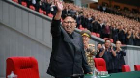 Tidur di Rapat, Kim Jong Un Hukum Mati 2 Pejabat