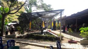 Temu Kangen Alumni SMA Taman Siswa Pangkalpiang Bernostalgia di Balai Jelajah Bangka