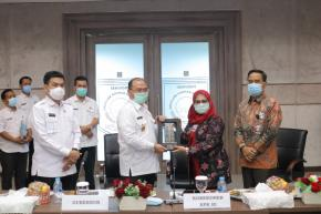 Cegah Korupsi, KPK Gelar Monitoring Centre of Prevention di Babel