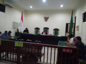 Penggugat Masalah Pemalsuan Surat Tanah di Bangka Belitung Bakal Ajukan Banding