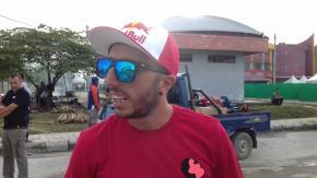 Juara Dunia MXGP 2017 Antonio Cairoli Senang Bisa Balap di Babel Lagi