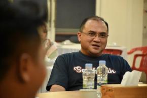 Gubernur Erzaldi Akan Tindak Lanjuti Sertifikasi dan Proteksi Durian Super Tembaga Kelamunot