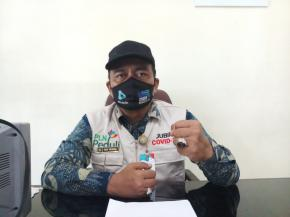 Kasus Terkonfirmasi Positif Covid-19 di Bangka Capai 80 Orang