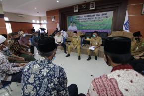 Insentif Bina Umat di Belitung Terhambat, Pemprov. Babel Selidiki Penyebabnya