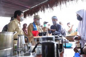 Sirop Kelubi SMK Muhammadiyah Curi Perhatian