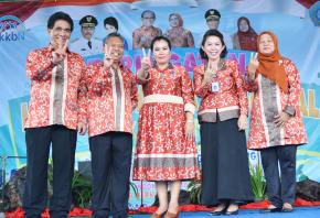 Gubernur: Keluarga Pembentukan Karakter Bangsa