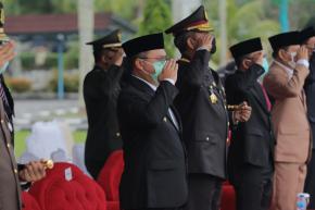 Hari Pahlawan ke-75 Kobarkan Semangat Perjuangan Bangkit Dari Pandemi