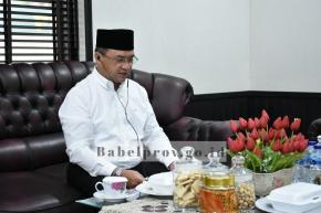 "Produk Babel Bakal ""Mejeng"" di Indonesia Japan Business Sumbagsel Expo 2022"