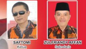 MPC PP Belitung : Stop Sementara Semua Kegiatan Penampungan Dan Pengiriman Mkneral Ikutan Timah