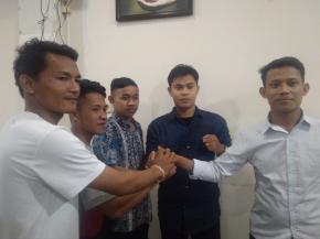 Gabungan Mahasiswa Pelajar di Babel Imbau Tagar #2019Ganti Presiden Tak Mengoyak Persatuan Bangsa