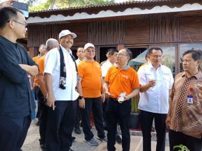 Sesudah Kunjungi KEK Sungailiat Bangka, Menpar Arief Yahya: KEK Ditetapkan Tahun 2018 Ini
