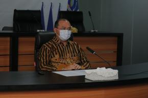 Kembalikan Fungsi Wisma Ranggam, Pemprov. Babel Gandeng Universitas Tarumanagara