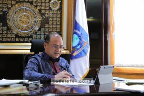 Gubernur : Kita Butuh _Action_ , Hilirisasi LTJ Babel Butuh Regulasi
