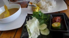 Cafe Pasgar Yang Beralamat Di Jalan Yos Sudarso Pasir Garam Hadirkan Menu Baru