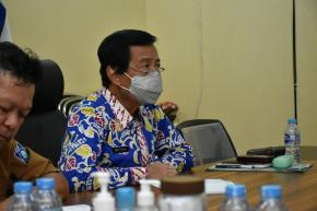 Wagub Paparkan Pelaksanaan Vaksinasi Covid-19 di Bangka Belitung