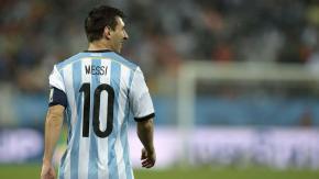 Cedera, Messi diragukan bela Argentina