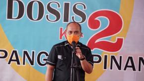 Pemkot Pangkalpinang sediakan Rumah Singgah di Palembang Dan Jakarta Untuk Masyarkat
