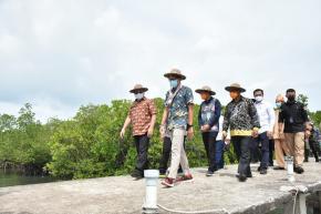 Menkraf RI : Lets Go Belitung
