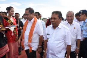 Setelah Belitung, Bangka Segera Jadi KEK Pariwisata