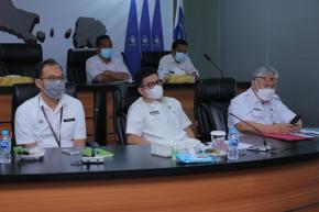 Pemprov Babel Siap Lantik Tiga Kepala Daerah Dengan Protokol Kesehatan