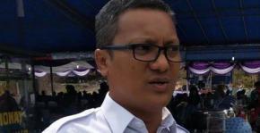 Anggota Komisi 1 DPRD Bangka, Magrizan Kritisi Kebijakan Bupati Mulkan Soal Tenaga Honorer