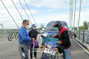 Bersepeda, Pilihan Olahraga Agar Semakin Dekat Dengan Masyarakat