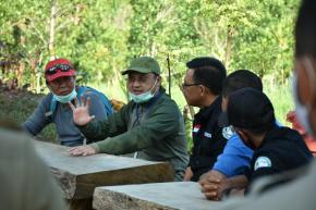 Destinasi Wisata Hutan Bukit Pinter, Dambaan Masyarakat Bangka Belitung