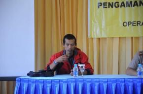 Pasal Meminta Wartawan Konfirmasi Bersurat, PPK Proyek RSUD Dinilai Melebihi Bupati dan Gubernur.