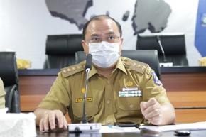 Gubernur Erzaldi: Kebijakan Pemerintah Bersumber dari Data BPS