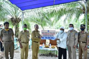 Pendirian Pondok Pesantren Sungai Selatan Dapat Lampu Hijau Gubernur Erzaldi