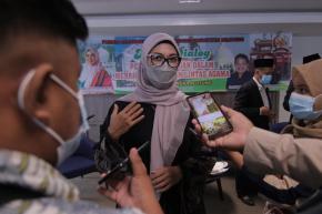 Melati Erzaldi : Pentingnya Peran Perempuan Dalam Kerukunan Umat Beragama