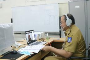 Gubernur Erzaldi Paparkan Potensi Gaharu Bangka Belitung