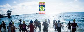 Fix! Rute Sungailiat Triathlon Sudah Bersih