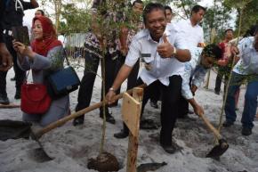 Dukung KEK Pariwisata, Belitung Dipastikan Segera Miliki Bandara Internasional