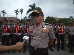 Sepekan Operasi Peti Menumbing 2018, Polda Babel Ungkap 26 Kasus Tambang Ilegal